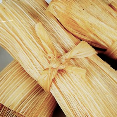 what is tamale